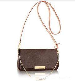 2019 bolsas famoso designer 2019 CLASSICAL designer de mulheres sacos de ombro pequeno famoso cadeias favoritas moda embreagem bolsas bolsa de ombro bolsa M40717 41276 bolsas famoso designer barato