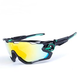 Bicicletta da 12 pollici online-Nuovi occhiali da ciclismo a 12 colori occhiali da ciclismo ciclismo UV400 occhiali da ciclismo da strada uomini / donne occhiali da ciclismo mtb gafas ciclismo