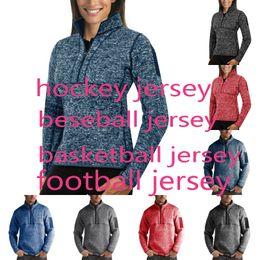 baseballjacke s logo Rabatt Herren und Damen Frühling Jacke Jersey Hockey Baseball Basketball Fußball Logo Benutzerdefiniert Jede Team-Name Nummer Bitte hinterlassen Sie uns die Nachricht