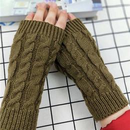Rabatt Häkeln Handschuhe Handschuhe 2019 Häkeln Handschuhe