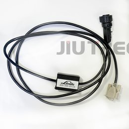 2019 gm mdi cable JIUTREE for Linde Cable Diagnostic Cable 3003652503