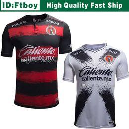 fd57b28dbfe56 Camiseta de fútbol de calidad superior CHARLY JERSEY AP 18 19 México Club  Tijuana local visitante 2018 Xolos de Tijuana G.BOU CORONA KALINSKI  Camisetas de ...