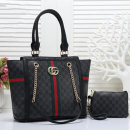 carteras nuevas Rebajas 2019 Hot Designer Handbags Bolsos de alta calidad Cartera Famosas nuevas marcas bolso de mujer bolsos Crossbody bolso Moda Vintage cuero Hombro5