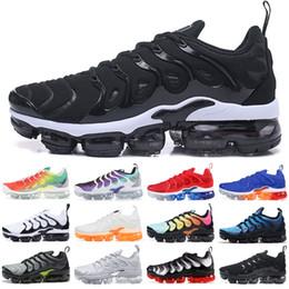 Satış TN Artı Erkek Kadın Spor Koşu Ayakkabıları Siyah Beyaz Oyunu Kraliyet ABD Kurt Gri Dary Mavi Creamsicle Tasarımcı Sneakers 36-45 nereden