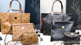designer bolsas conjuntos Desconto Barato Famosa marca Designer de moda Homens mulheres sacos de luxo sacos jet set viagem senhora PU bolsas de couro bolsa de ombro bolsa feminina Mochila