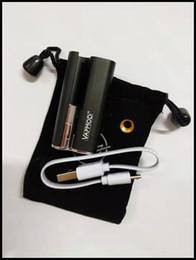 Vapmod Magic 710 Батарея 380 мАч Подогрев батарейного отсека Мод Мод для 510 резьбы с толстым маслом Керамическая катушка XTank Наборы электронных сигарет Без кнопки Vaporizer от