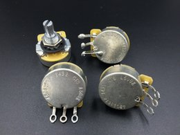 Volume Potentiometer Knobs Coupons, Promo Codes & Deals 2019 | Get