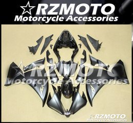 2019 intercettore giallo honda ABS carenatura Corpo Fit Kit per YAMAHA R1 ZF YZF1000 13 14 YZF-R1 2013 2014 YM41
