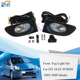 LAMP DRIVERS SIDE NISSAN KUBISTAR 2003-2008 FRONT FOG LIGHT