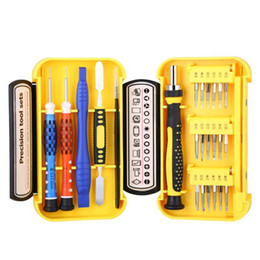 iphone 24 Coupons - Multifunctional Mobile Phone Dismantling 24 in 1 Repair Dismantle Tools Kit Screwdrivers For Computer iPhone Samsung