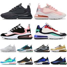 Compre Nike Air Max 270 React Hyper Royal XIII 13S Zapatillas De Baloncesto Para Niños Italia Azul Oliva Infantil Zapatillas De Deporte Para Niños