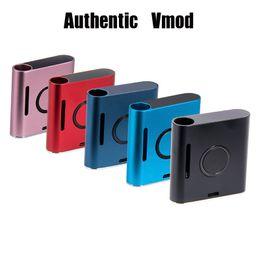 100% Original Vapmod Mod vape mod mod bateria 900 mAh bateria de pré-aquecimento 90mins carregamento rápido E cigarros mod DHL livre de Fornecedores de preto melhor mod vape