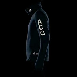 2019 x hoodies homens 19fw marca de luxo Design de alta função de colarinho ACG Mulheres Homens Camisolas Ocasionais Camisola Pullovers Streetwear Hoodies Ao Ar Livre desconto x hoodies homens