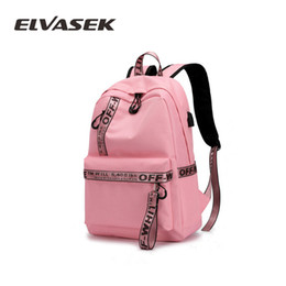 Водонепроницаемый женский ткань женщины ежедневно рюкзак повседневная печать школа рюкзак сумка для колледжа девушки мальчики ноутбук школьный рюкзак от Поставщики шипованных бумажник мужчины