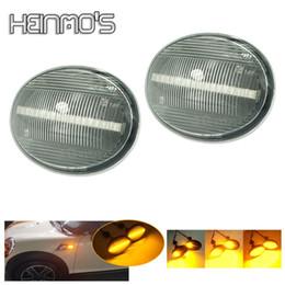 tipo de lâmpada de teto Desconto Para Mini Cooper R55 R56 R57 LED Side marcador dinâmico indicador para Mini Cooper R58 R59 CL-R56-LSM-SM Vire Lamp Signal