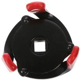 Filtro de óleo universal on-line-Universal Two Way 3 Jaw Oil Filter Wrench Ferramenta de Reparo do Filtro Removedor 60-100Mm Gama