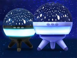 2020 проекционный светильник для младенцев Вращающийся Ночник проектор Спин Starry Sky Star Master Дети Дети Baby Sleep Romantic водить USB проекционной лампы дешево проекционный светильник для младенцев