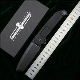 Contagem de facas dobráveis on-line-OEM EXTREMA RATIO BF2RCT Dobrável Faca Dobrável N690 Lâmina 6061-T6 Handle Camping Multipurpose Caça Ferramentas EDC
