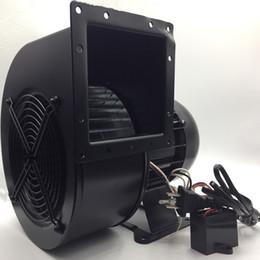 control remoto para gree Rebajas Nueva alta calidad totalmente metálico soplador Introducido en 2019, motor del ventilador centrífugo con diseño de la paleta del ventilador de refrigeración, larga vida útil y durabilidad