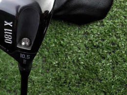 2019 cabezas de golf Clubes de golf de alta calidad para hombre Controladores 0811X GEN2 negro Cabeza de bola Eje de grafito Envío gratis cabezas de golf baratos