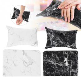 2019 almofada de almofada de braço Macio PU Nail Art Removível Almofada Dobrável Almofada Dobrável para Braço Descanso Manicure Ferramenta almofada de almofada de braço barato