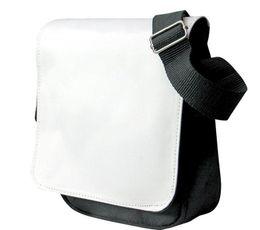 Пустая сумка онлайн-Сублимационная заготовка для поделок - Маленькая сумка через плечо с принтом