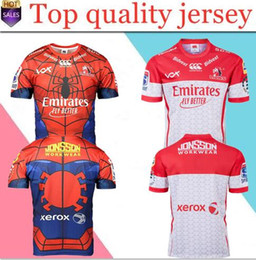 fe459cce874 new 19 20 Zealand Golden Lions RUBGY JERSEYS SPIDER-MAN MARVEL 2019 2020 NZ  Golden Lions rugby Shirts Golden Lions rugby shirts size S-3XL