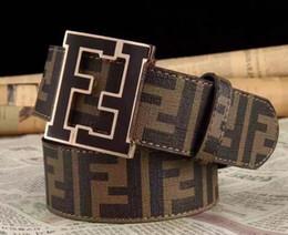 2019 palabra amor suena Hot 2018 Fashion Business Ceinture 20 estilo F mens cinturones de diseño para mujer belt con el oro F hebilla del cinturón negro no con la caja como regalo 71MLd