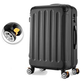 Valise de voyage à roulettes Valise trolley pour fille de 24 pouces Bagage à main à roulettes Boîte pour sac de voyage Extension de valise pour femme Embarquement ? partir de fabricateur