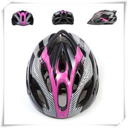 супер легкие шлемы велосипеда Скидка Новый Супер Легкий Велосипедный Шлем Сверхлегкий Велосипедный Велосипедный Шлем В Плесени Casco Ciclismo Road Горный Спортивный Шлем