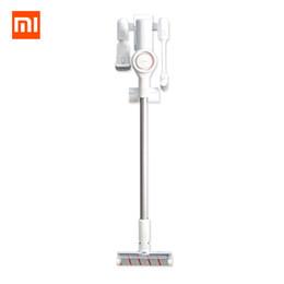 Nettoyant pour tuer les acariens en Ligne-Xiaomi Dreame V9 Original Aspirateur de poche Aspirateur sans fil puissant pour tuer les acariens 400W haute puissance