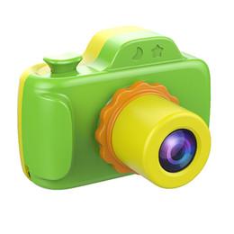 Mini cámara digital para niños online-Nuevos regalos para niños de alta calidad B1 HD 1080P Mini cámara digital para niños Pantalla de 3.0 pulgadas Mini videocámara para niños Cámara de fotos Regalo de Navidad