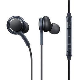Samsung neue modelle online-Großhandel für Samsung s10 Kopfhörer neue S10plus S9 Handy AKG In-Ear-Kopfhörer Modell EO-IG955