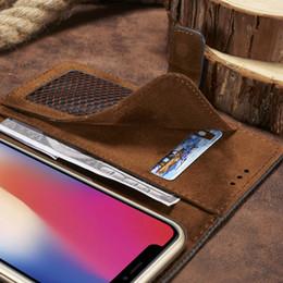 Kortex telefon online-Luxusdesigner-Telefonkasten für Samsung s10e s9plus s8 a8 a7 a6 note9 Kortex-Pers5onlichkeits-Geschäfts-Mappen-Kasten-Karten-Taschen-Kreditkarte-Schlitze