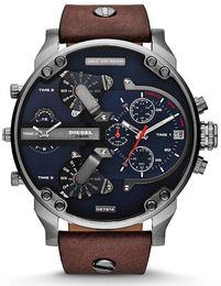 Higt qualità Sport militare montres mens nuovo reloj grande quadrante display diesels orologi dz orologio dz7331 DZ7332 DZ7315 DZ73111 DZ4281 DZ4280 da i ragazzi impermeabili guardano verdi fornitori