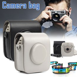 camera pouches Promo Codes - 1 Pcs Camera Storage Bag Protective Case Pouch for Instax Square SQ 20 YE-Hot