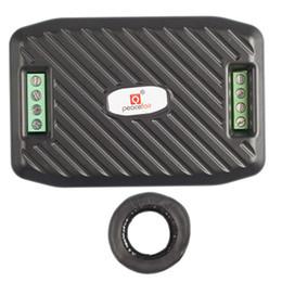 venta al por mayor del metro eléctrico Rebajas Módulo de comunicación de CA RS485 Puerto de serie Medidor de corriente de voltaje Factor de potencia Frecuencia Módulo de medidor de energía