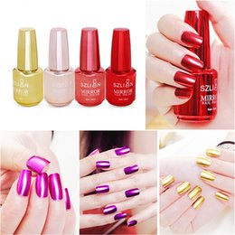 purple nail polish colors Coupons - Color Changing Nail Polish 12 Colors Nail Polish Mirror Surface Stainless Steel Color Metal Bright for Art