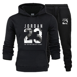 Fato de jogging para homens on-line-Mens Hoodies e Moletons Sportswear Homem Polo Jacket pants Jogging Jogger Sets Turtleneck Sports Treets Sweat Suits S-4XL