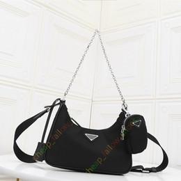 telefones celulares mais populares Desconto Moda nova bolsa de grife de alta qualidade Corpo Cruz bolsa de ombro bolsa de telefonia móvel frete grátis 2 peças de moda das mulheres da carteira bolsa