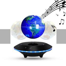WB88-Q9 Magnetschwebebahn Hohe Klangqualität Audio Drahtlose Bluetooth-Lautsprecher Subwoofer Handlicher Computer Multimedia Music Player von Fabrikanten