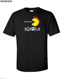 pacman games Promo Codes - Pacman Classic Mens T-Shirt Funny Punk Rock Retro Video Game Vintage Geek Gamer
