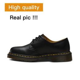 botas de talla 46 Rebajas Dr Martins Talla 35-46 Botas de mujer de cuero dividido de calidad superior Botas de nieve de marca Botas de invierno Botas de mujer de piel cálida