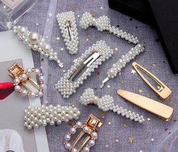 Accessoires pour cheveux boutique en cuir paillettes d'or Barrettes Arc pinces à cheveux cadeaux de bébé mode Hotsale 2016 gros européen Pink J7 ? partir de fabricateur