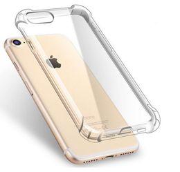 Ultra mince Transparent TPU Silicone Case pour iPhone XS MAX XR 6 7 6S Plus Protégez Caoutchouc Cas de Téléphone Pour iPhone 8 7 Plus ? partir de fabricateur