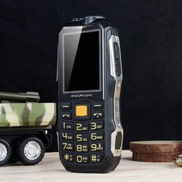 2019 mini tarjeta sim gratis M2 Mini regalo Bluetooth Intercomunicador libre 2400MHA Hardware del teléfono móvil Espera larga Tarjeta SIM dual Práctico al aire libre A prueba de golpes rebajas mini tarjeta sim gratis