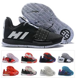 47dfa5c5391 2019 james harden outdoor basketball shoes Novo James Harden 3 Vol. 3 3S  III MVP