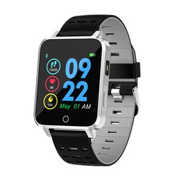x9 smart watch Coupons - Smart Watch X9 Smart Bracelet Band Heart rate Monitor ECG Fitness Tracker Led light IP68 waterproof