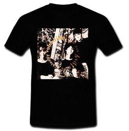 2019 camisas dos namorados homens Camiseta Masculina Hipster Tops Casual O-pescoço Curto-Luva T-shirts Minha Bloody Valentine Irlandês Rock Band O Jes For Men