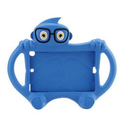 bolsas de espuma eva Rebajas EVA Foam Kids Case funda protectora para iPad Mini 2 3 4 Air Pro de alta calidad con Opp Bag